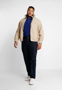 Polo Ralph Lauren Big & Tall - CLASSIC FIT - Poloskjorter - fall royal - 1