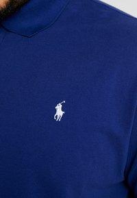 Polo Ralph Lauren Big & Tall - CLASSIC FIT - Poloskjorter - fall royal - 5