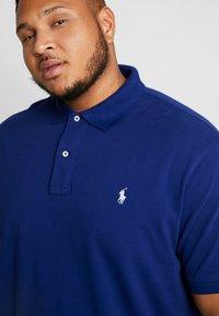 Polo Ralph Lauren Big & Tall - CLASSIC FIT - Poloskjorter - fall royal - 3
