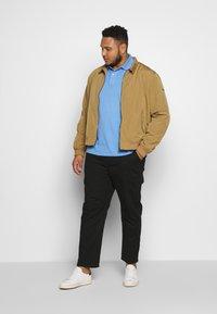 Polo Ralph Lauren Big & Tall - CLASSIC FIT - Poloskjorter - cabana blue - 1