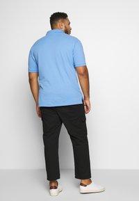 Polo Ralph Lauren Big & Tall - CLASSIC FIT - Poloskjorter - cabana blue - 2