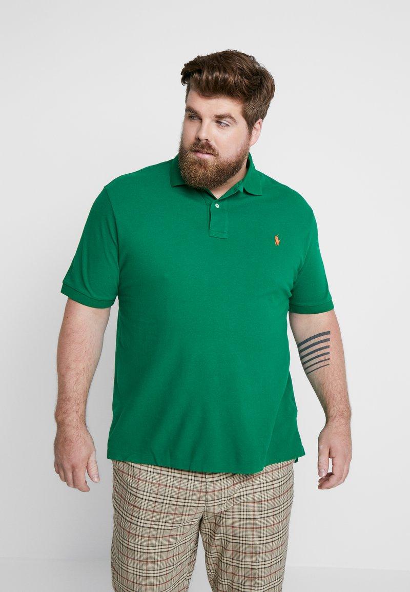 Polo Ralph Lauren Big & Tall - CLASSIC FIT MODEL - Poloshirt - jerry green