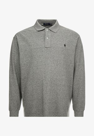 BASIC - Polotričko - canterbury heather