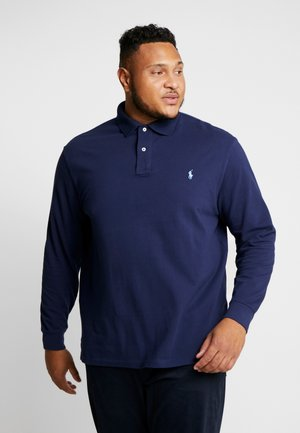 BASIC - Polo - newport navy