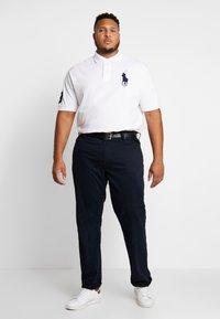 Polo Ralph Lauren Big & Tall - BASIC - Polo shirt - white - 1