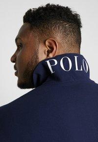Polo Ralph Lauren Big & Tall - BASIC - Polotričko - newport navy - 3