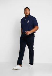 Polo Ralph Lauren Big & Tall - BASIC - Polotričko - newport navy - 1