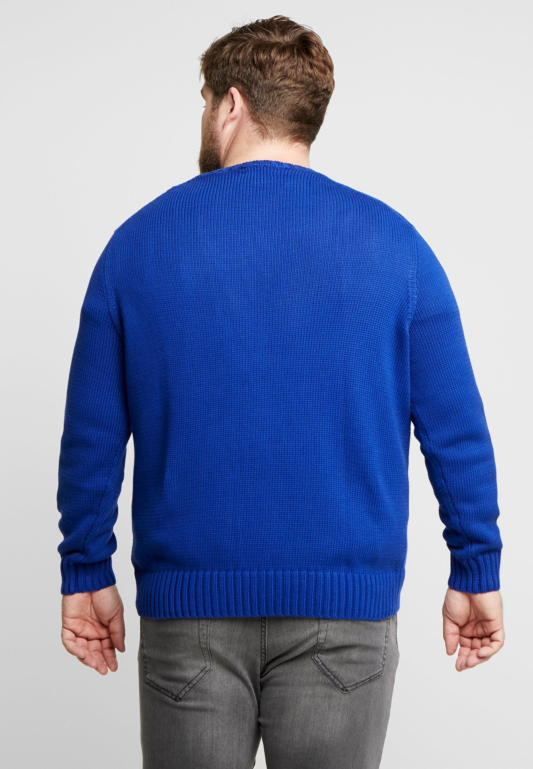 Polo Bigamp; Maglione Royal Ralph Lauren Tall Heritage tQrdCsxh