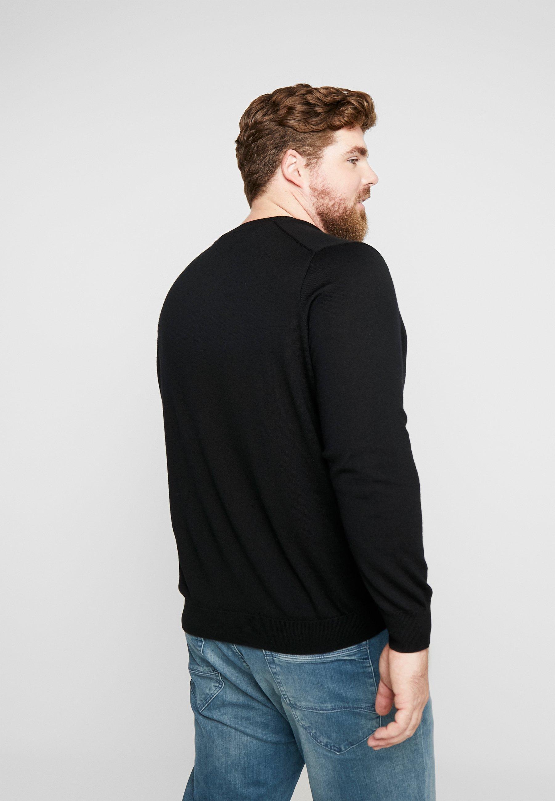 Polo Ralph Lauren Big & Tall Pullover - polo black