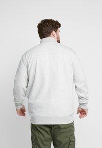 Polo Ralph Lauren Big & Tall - Zip-up hoodie - heather - 2