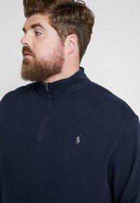 Polo Ralph Lauren Big & Tall - T-shirt à manches longues - aviator navy - 4