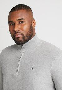 Polo Ralph Lauren Big & Tall - Sweatshirt - andover heather - 4