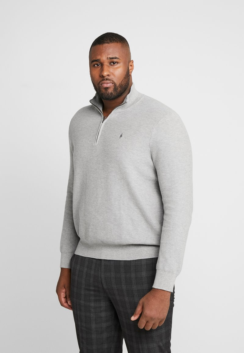 Polo Ralph Lauren Big & Tall - Sweatshirt - andover heather