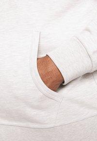 Polo Ralph Lauren Big & Tall - DOUBLE TECH HOOD - Zip-up hoodie - heather - 4