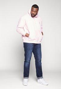 Polo Ralph Lauren Big & Tall - Sweat à capuche - garden pink - 1