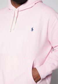 Polo Ralph Lauren Big & Tall - Sweat à capuche - garden pink - 4