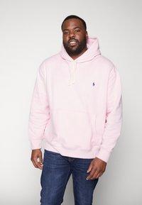 Polo Ralph Lauren Big & Tall - Sweat à capuche - garden pink - 0