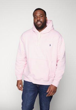 Hoodie - garden pink