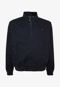 Polo Ralph Lauren Big & Tall - CITY BARACUDA  - Lehká bunda - aviator navy - 5