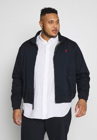 Polo Ralph Lauren Big & Tall - CITY BARACUDA  - Lehká bunda - aviator navy - 0