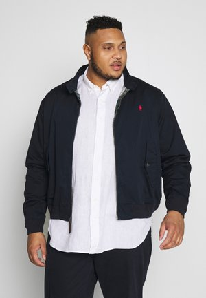 CITY BARACUDA  - Summer jacket - aviator navy
