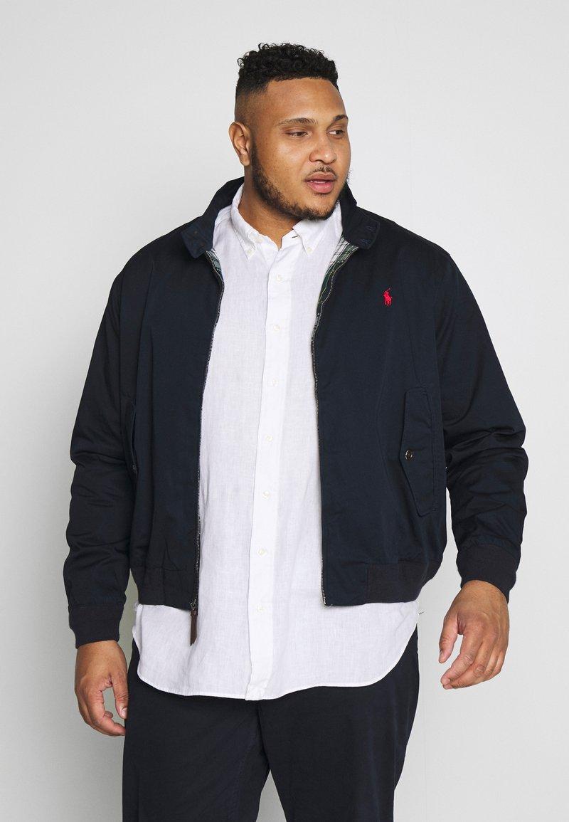 Polo Ralph Lauren Big & Tall - CITY BARACUDA  - Summer jacket - aviator navy