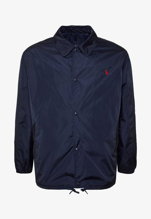 COACHES JACKET - Tunn jacka - aviator navy