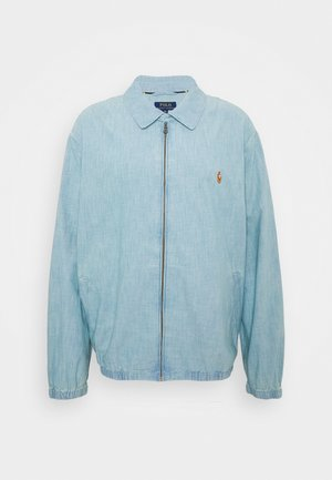 BAYPORT  - Summer jacket - chambray
