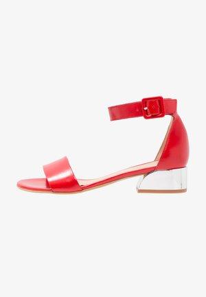 Sandaler - luxor kiss