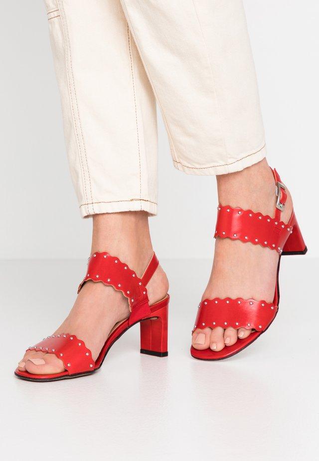 Sandals - jamaica kiss