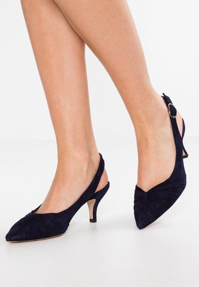 Classic heels - river