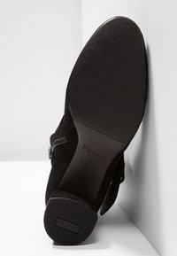 PERLATO - Kotníkové boty - noir - 6