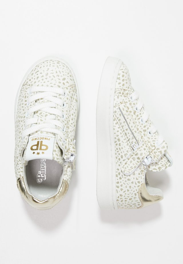 Sneakers basse - white/combi