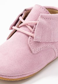 Pinocchio - First shoes - pink - 2