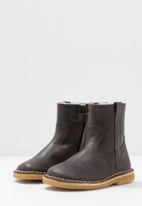 Pinocchio - Classic ankle boots - dark brown - 3