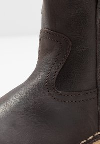 Pinocchio - Classic ankle boots - dark brown - 2