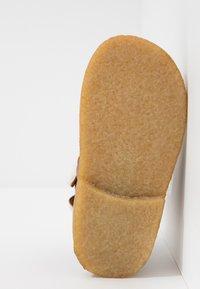 Pinocchio - Kotníkové boty - mid brown - 5