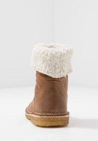 Pinocchio - Kotníkové boty - mid brown - 4