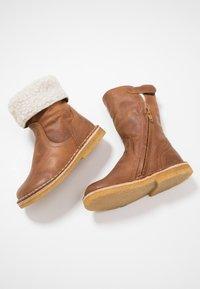 Pinocchio - Kotníkové boty - mid brown - 6