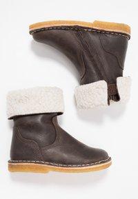Pinocchio - Støvletter - dark brown - 0