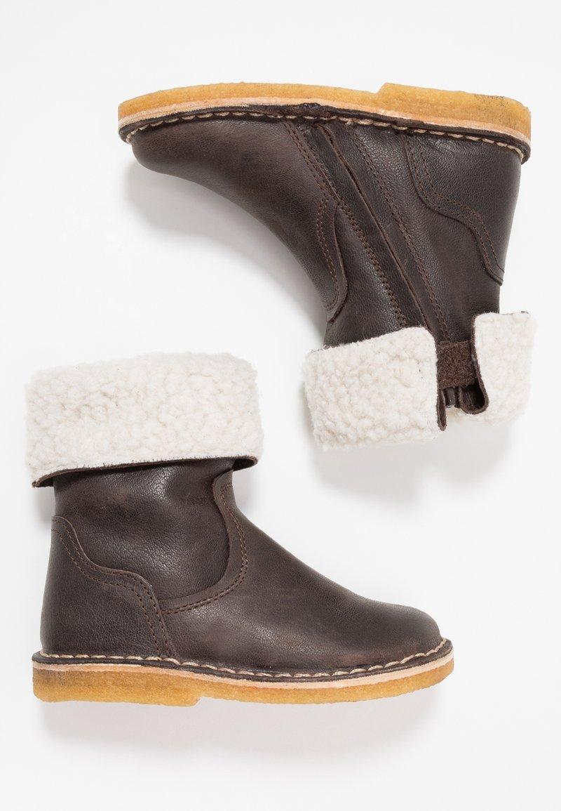 Pinocchio - Støvletter - dark brown