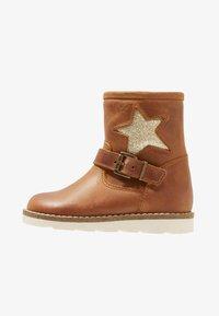 Pinocchio - Kotníkové boty - mid brown - 1