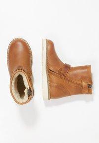 Pinocchio - Kotníkové boty - mid brown - 0