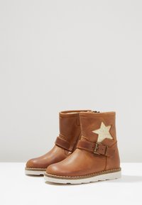 Pinocchio - Kotníkové boty - mid brown - 3