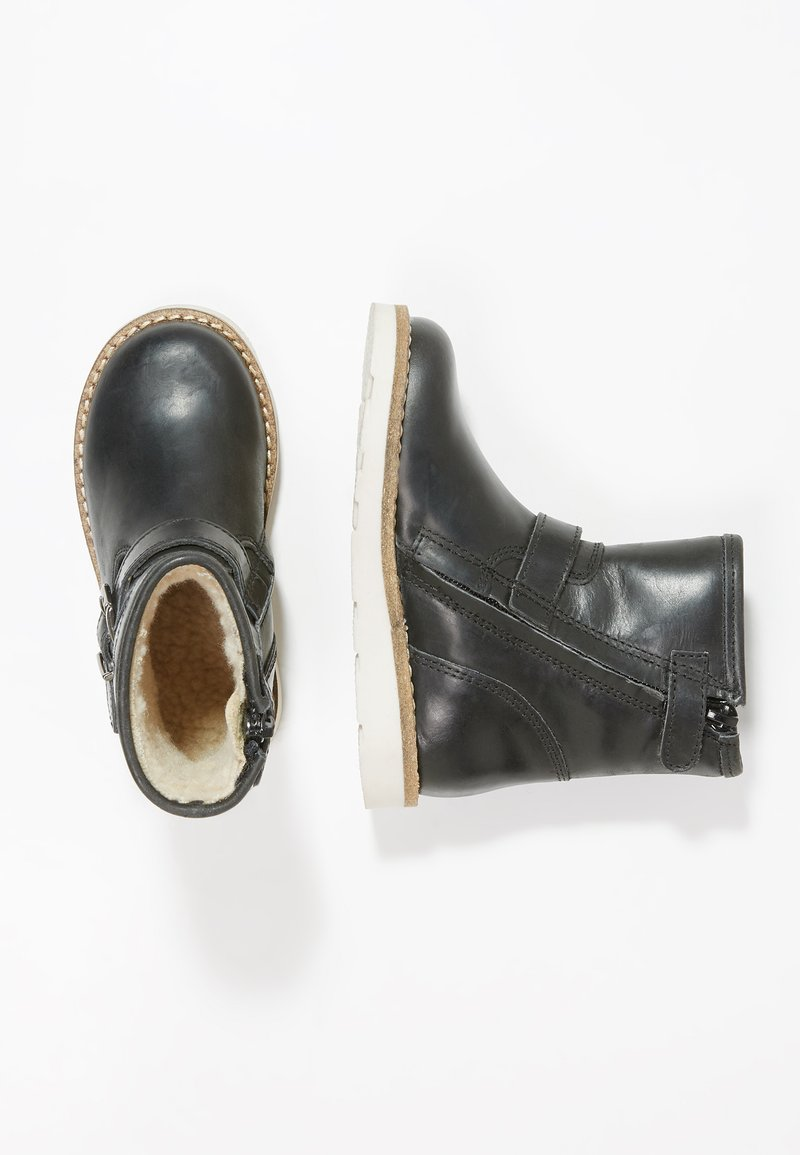 Pinocchio - Classic ankle boots - black