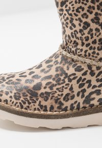 Pinocchio - Zimní obuv - beige - 2