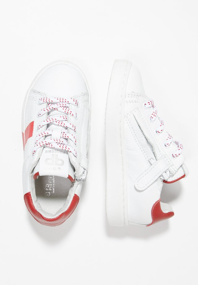 Sneaker low - white/combi