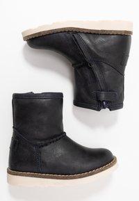 Pinocchio - Kotníkové boty - dark blue - 0