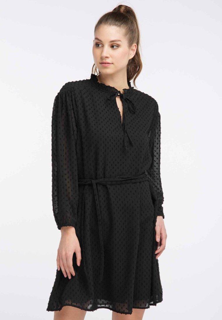 Petrol Industries - Day dress - black