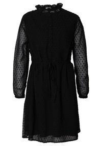 Petrol Industries - Robe d'été - black - 0